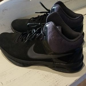 Other - Nike Air Visi Pro VI Nubuck Basketball Shoes